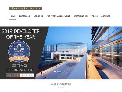 Hunter Properties Inc.