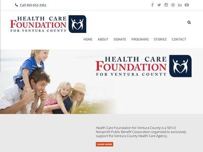 Health Care Foundation for Ventura County, Inc.
