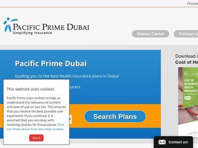 Pacific Prime Insurance Brokers, LLC