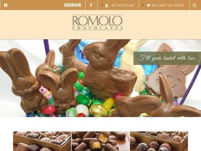 Romolo Chocolates