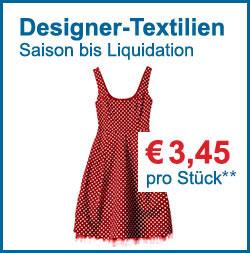 Mode, Textilien