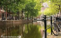 Nach Holland Blog