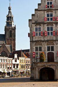 Stadhuis Sint Jan