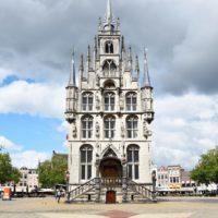 Town Hall Gouda 1024X1024