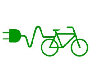 Oplaadpunt E Bike