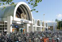 Station Gouda Voorzijde 1