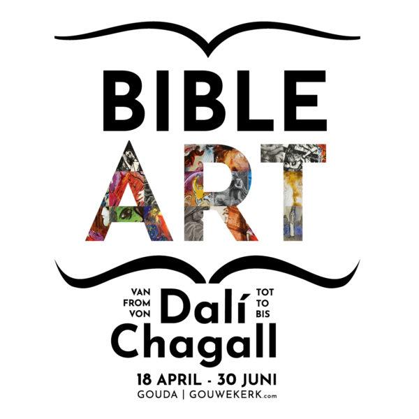 Bible Art Dalí Chagall Campagnebeeld 150Dpi