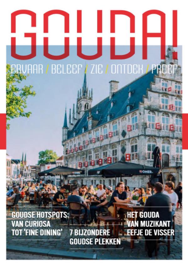 GOUDA Magazine web