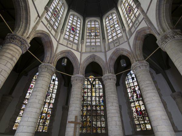 Gouda Sint Janskerk foto Arjan Bronkhorst 1