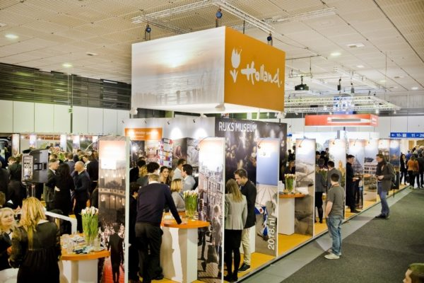 Itb 2016 Holland Stand