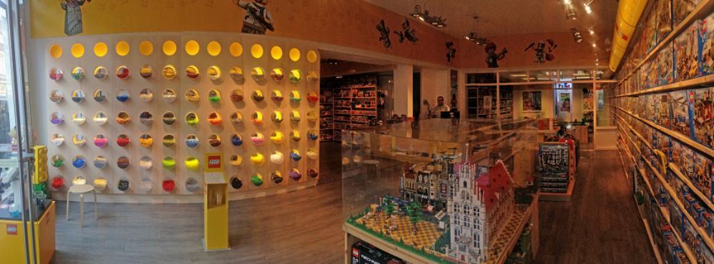 lego in de voorjaarsvakantie - welkom in gouda (nl)