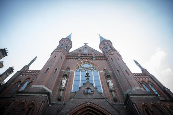 Gouwekerk Front