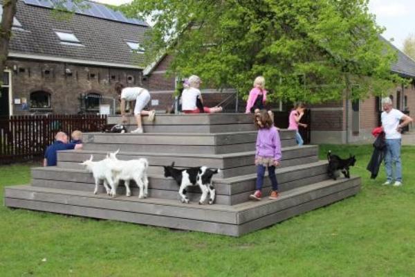 Kinderboerderij De Goudse Hofsteden 30152