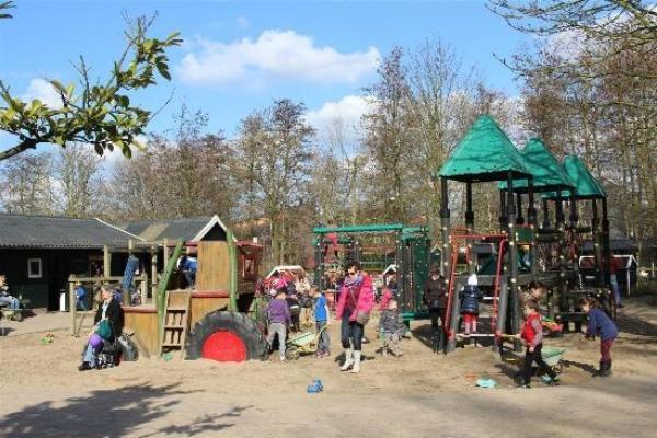 Kinderboerderij De Goudse