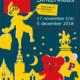 Affiche Huis Van Sinterklaas Gouda