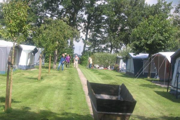 Camping De Muldererije