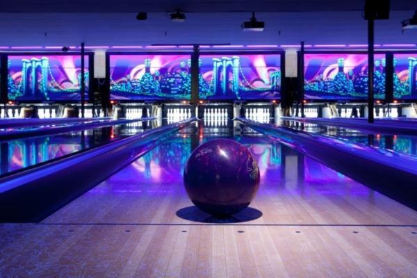 Bowling Gouda