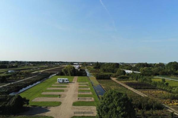 Camperplaats Boskoop De Scheve Schoffel