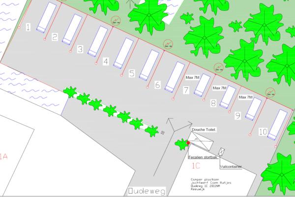 Plattegrond Camperplaats Reeuwijk v2 3 1