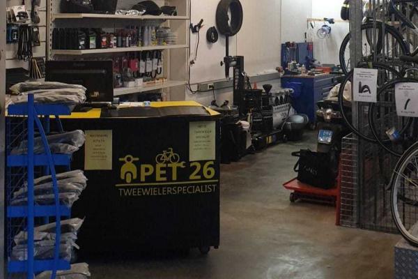 Pet 26