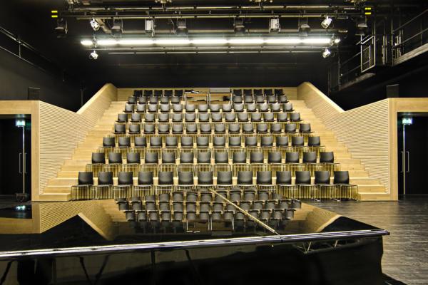 Garenspinnerij Theaterzaal4