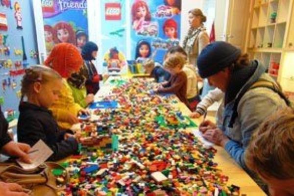 Legowinkel Gouda