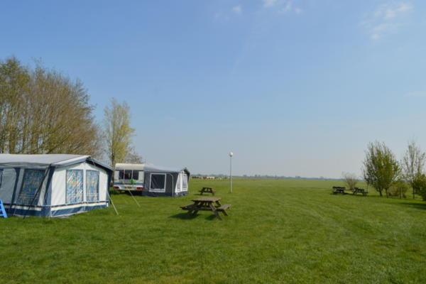 Camping Uitzicht