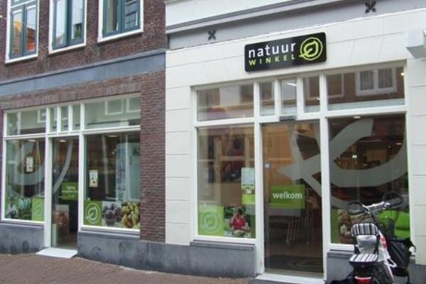 Natuurwinkel Gouda