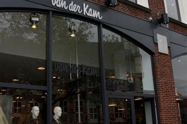 Van Der Kam