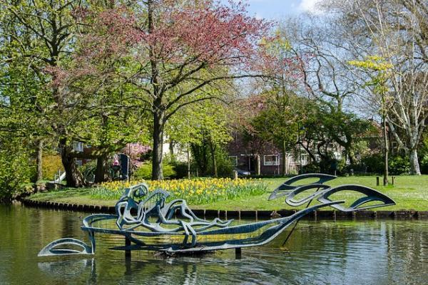 Nieuwe Park