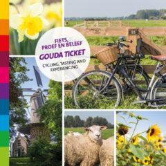 Gouda Ticket Fiets Proef En Beleef 2019