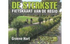 Sterkste Fietskaart Gr Hart 540X340