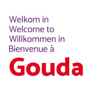 Welcome To Gouda Welkom In Gouda En