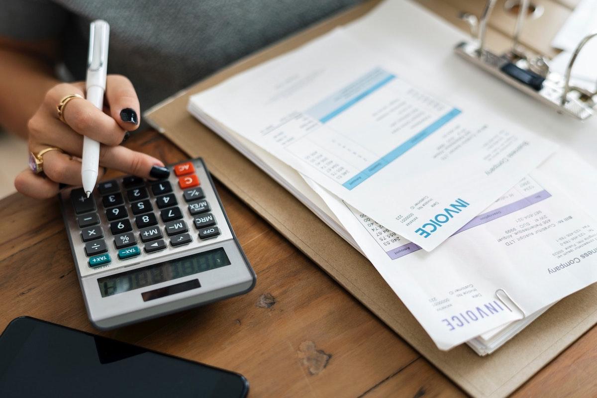 Bank & Finanzen