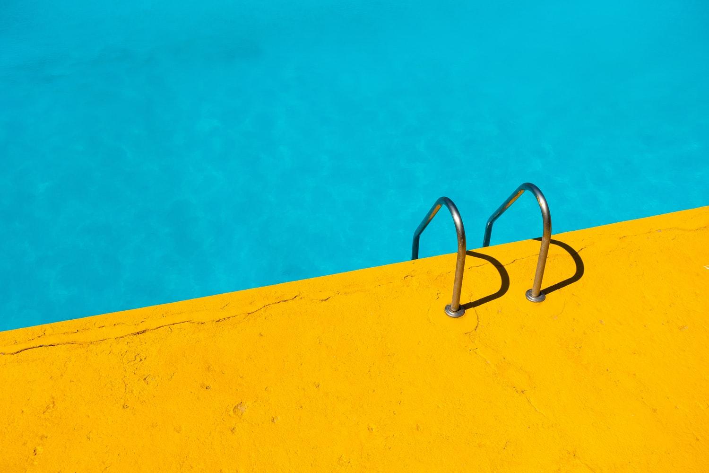 Werbezeichen - Summer Vibes