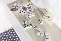 Karten und Würfelspiel 'Nevada' in Holzbox