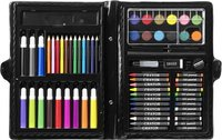 Kinder-Zeichenset 'Color-Studio' aus Kunststoff