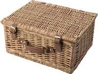 Picknickkorb 'Basic' für 2 Personen