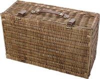 Picknickkorb 'Premium' für 4 Personen