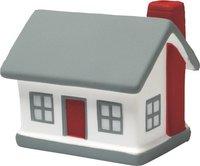 Anti-Stress-Haus 'Home' aus PU Schaum