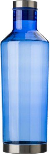 Transparente Wasserflasche 'Sydney' (850 ml)