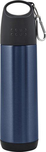 Isolierflasche 'Athen' (500 ml) aus Metall