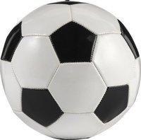 Fußball 'Franz' aus PVC
