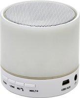 BT-Wireless Lautsprecher 'Candle' aus Kunststoff
