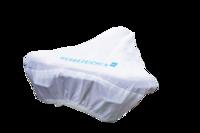 Social Plastic® Seatcover