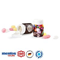 Top Can® Mentos Kaugummi zuckerfrei