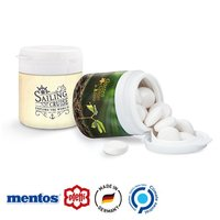 Top Can® Midi Mentos Kaugummi zuckerfrei