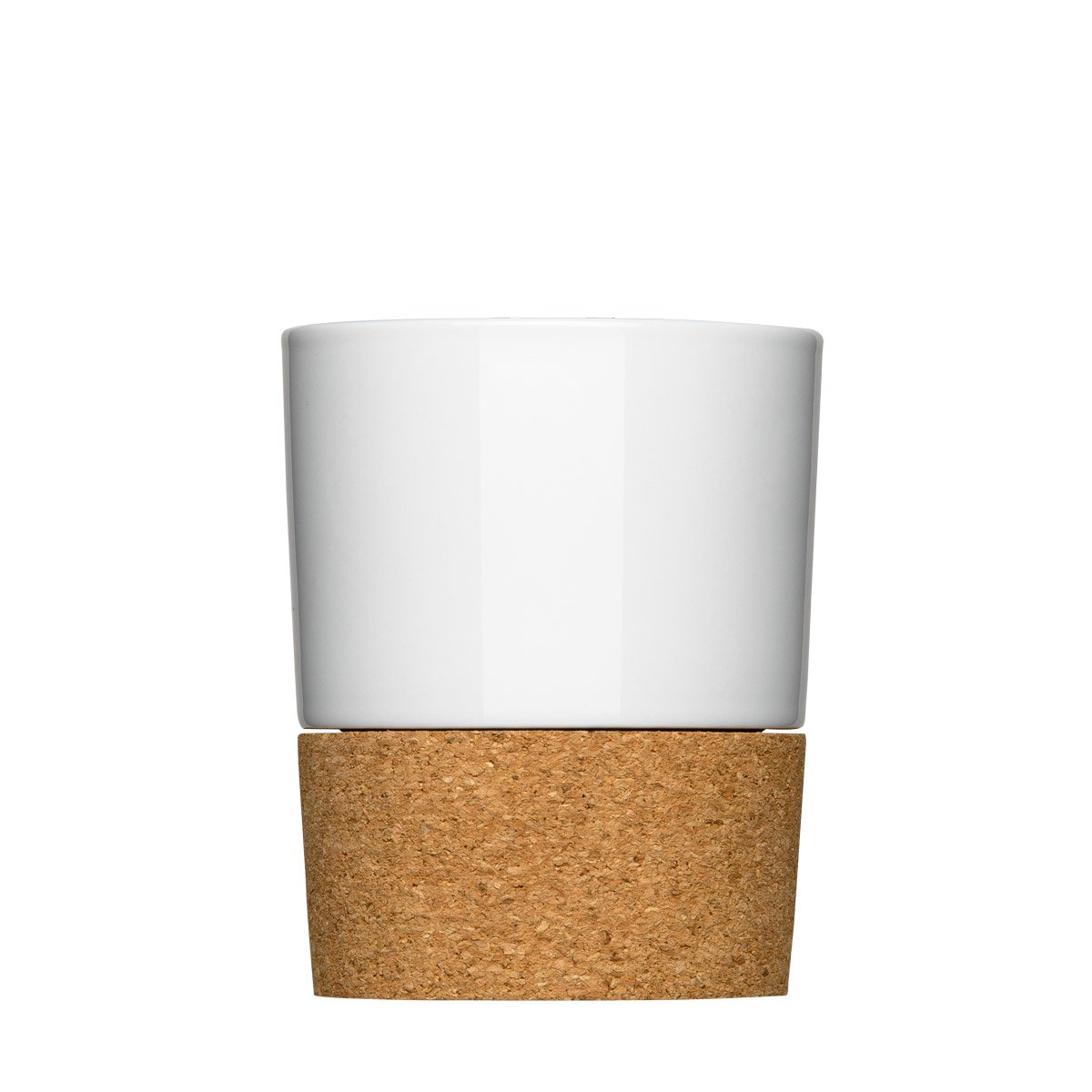 Cork Mug Form 347
