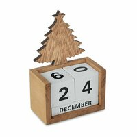 AVETO Kalender Holz