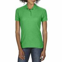 DRYBLEND Pique Poloshirt für Damen